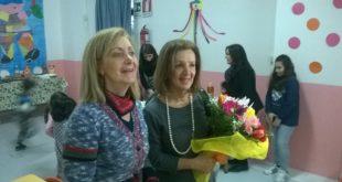 Crotone, inaugurata la nuova mensa della scuola Alcmeone