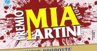 Premio Mia Martini, coinvolte 15 Nazioni per il 2018