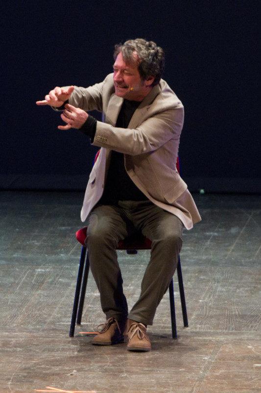 Claudio Batta - Zelig