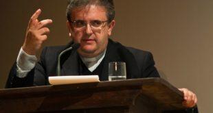 Libera, intimidazione a don Stamile, coordinatore Calabria