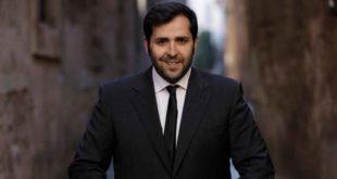 Federico Perrotta attore