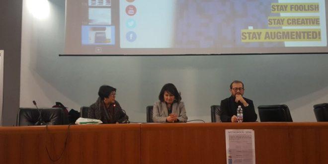 Reggio Calabria, il ruolo della ricerca che diventa libro, Maurizio Carta