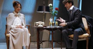 La guerra dei Roses - teatro Cilea (2)