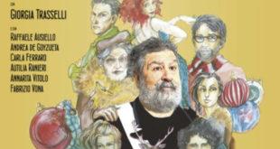 """Gioiosa Jonica, al teatro """"Gioiosa"""", Lello Arena in """"Parenti Serpenti"""""""