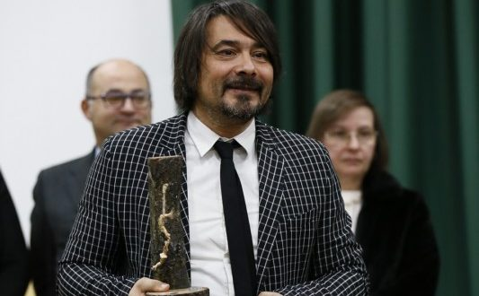 Girifalco, Domenico Dara è cittadino onorario