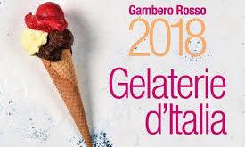 """Il Gambero Rosso assegna un premio alla gelateria """"Il Cantagalli"""""""