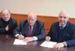 Ampliamento Ospedale Morelli di Reggio Calabria: firmata Convenzione