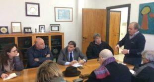 Consorzio ex Valle Lao, D'Acri annuncia nuovi interventi