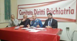 Comitato diritti psichiatria