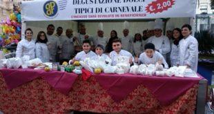 """successo per """"Carnival Reggio 2018"""""""