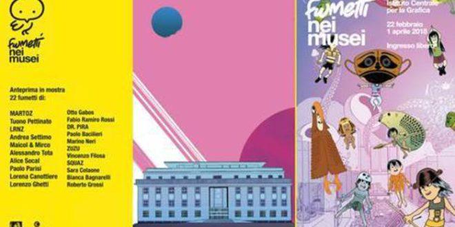Graphic novel Museo dei Bronzi, fumetto per raccontare i guerrieri