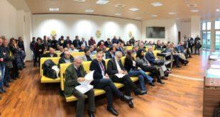 riunione emergenza suolo