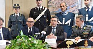 "'Ndrangheta tra Calabria e Toscana per Dda emerge ""sistema Scimone"""