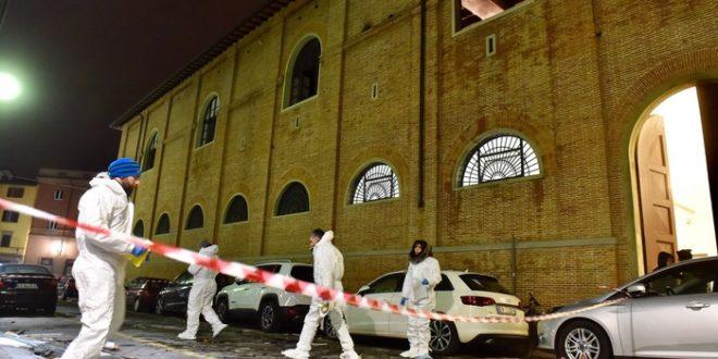 Poliziotto calabrese morto in un incendio in caserma a Firenze