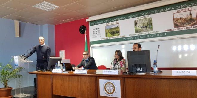 UniRC, seminario su analisi bibliometrica e piattaforma Web of Science al centro