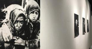 """Al Museo del Presente, inaugurazione della mostra """"Ci Guardano"""""""