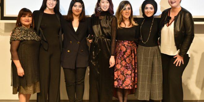 Fashion week stiliste con Giada Falcone
