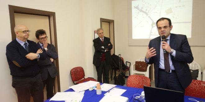 Musmanno presenta soppressione Passaggi a Livello a Sibari