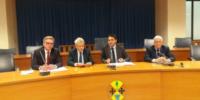 Reggio Calabria, il Garante nazionale dei detenuti incontra Irto