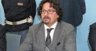 Reggio Calabria, Bombardieri un procuratore al servizio della città