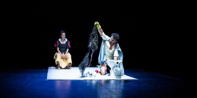Catanzaro, quarto appuntamento con Oscenica al teatro Comunale