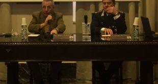 Lezioni di intelligence al liceo Classico di Reggio Calabria