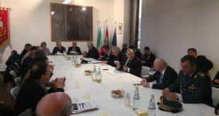 """'Ndrangheta, al via operazione contro le """"vacche sacre"""""""