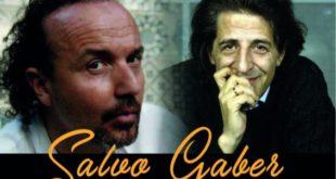 """Reggio Calabria, il magistrato Salvatore Cosentino in """"Salvo Gaber"""""""