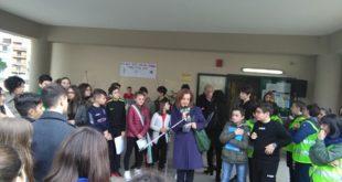consiglio - giornata dello sport a Crotone