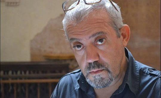 attore Gianni Ferreri