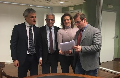 Approvato protocollo d'intesa comune di Rende e Enel Energia Spa