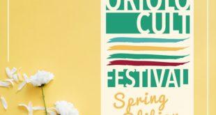 Prima edizione primaverile dell'Oriolo Cult Festival