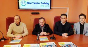 progetto NNT - teatro