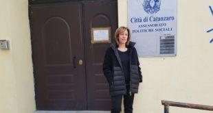 """Silvia Vono (M5S): """"Urgente un'azione di rilancio delle politiche sociali"""""""