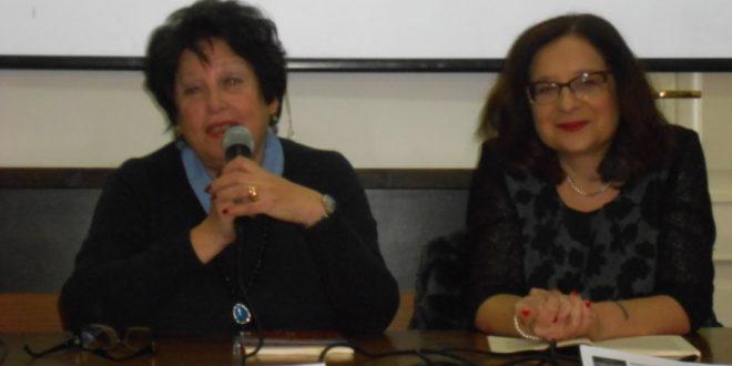 Reggio Calabria, presentato libro di Caterina Sorbara