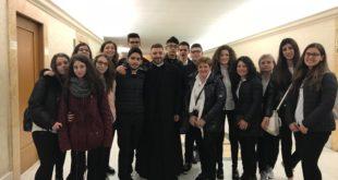 """La diocesi di Oppido Mamertina a raccolta a Varapodio per la """"Settimana Vocazionale"""""""