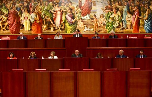 Regione, Consiglio approva legge su contrasto alla 'ndrangheta