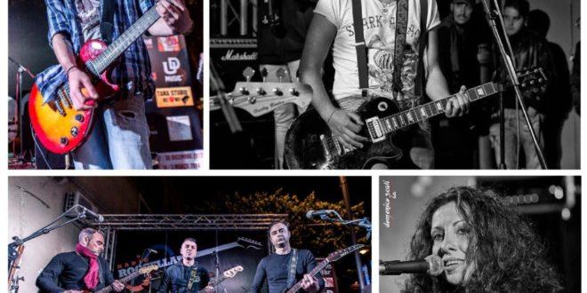 A Roccella Jonica nostalgia con Radio rock contest