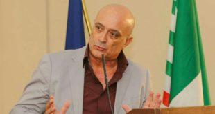 Enzo Cufari- Segr. CISL POSTE Calabria