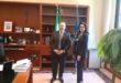 Il Prefetto Michele di Bari incontra la Console della Repubblica di Tunisia a Napoli