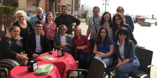 Associazioni Animaliste Calabria a colloquio con Callipo e Scura
