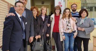 Catanzaro, Vono (M5S) incontra i ragazzi della Comunità ministeriale per minori