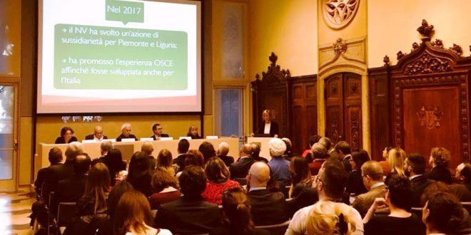 Tratta degli esseri umani: la Regione Calabria alla conferenza di Venezia