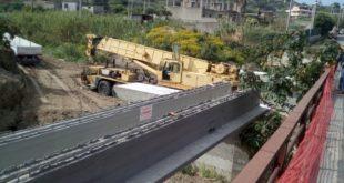 ponte Nocille nuove risorse giunta Falcomatà