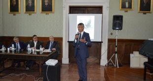 """Le iniziative solidali del Sant'Anna al convegno """"300 + anni di solidarietà"""