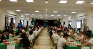 La Calabria alle Finali Nazionali dei GSS e Campionati Femminili Assoluti di dama