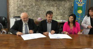 """Cosenza, protocollo """"di azioni"""" per collaborazione tra Comune e Unical"""