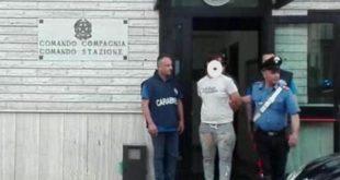 Migrante investito mentre andava in bici: arrestato responsabile
