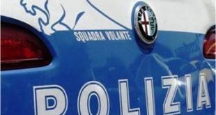 Evasione e furto, un arresto e tre denunce a Catanzaro