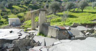 Oriolo, oltre 4 milioni di euro per le aree colpite dalla frana